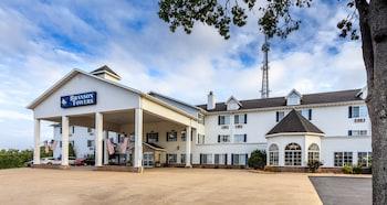 Hotel - Branson Towers Hotel