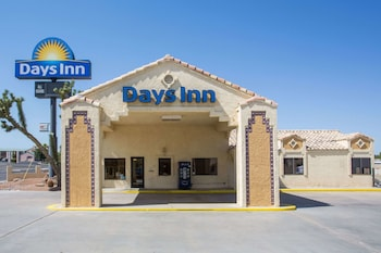Hotel - Days Inn by Wyndham Kingman West