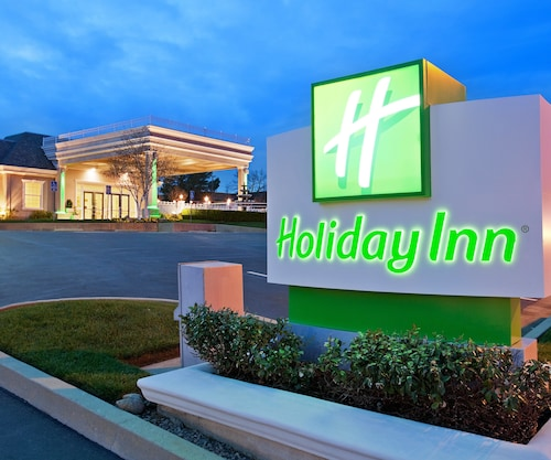 . Holiday Inn Redding, an IHG Hotel