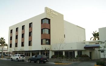Hotel - Hotel El Dorado