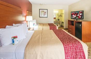 夏洛茨維爾紅屋頂飯店 Red Roof Inn Charlottesville