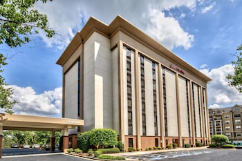 Hotel - Hampton Inn - Atlanta Perimeter Center