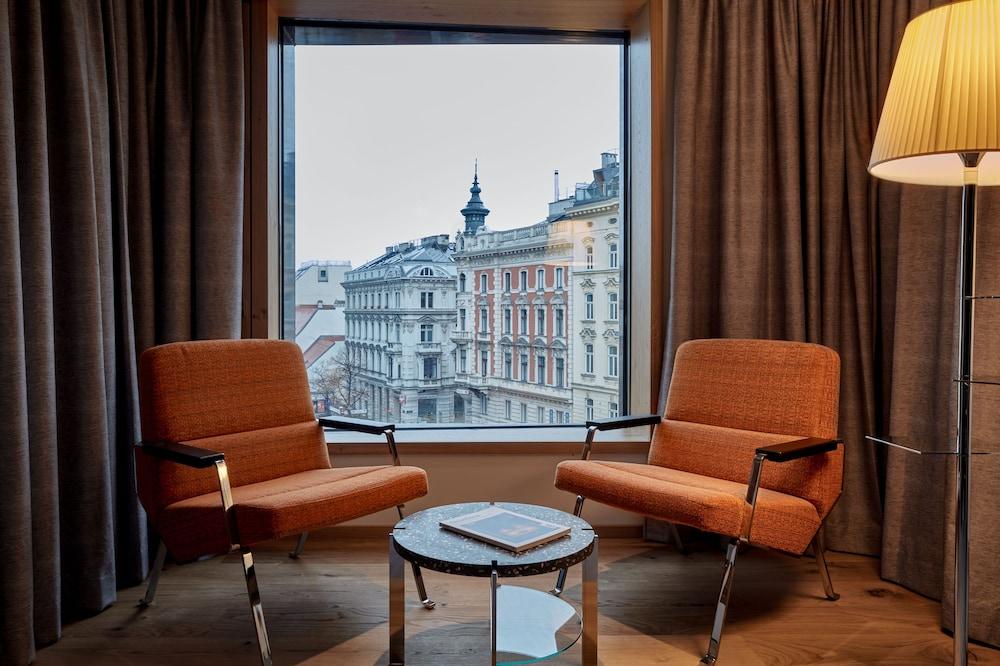 Hotel Das Triest