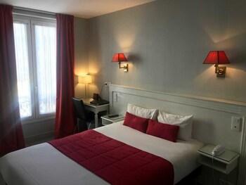 Hotel - Hotel Modern Montmartre Paris