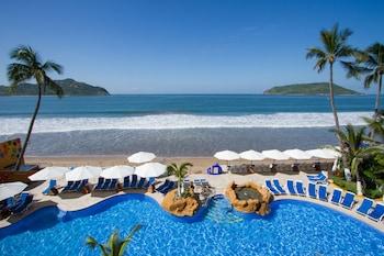 Hotel - Royal Villas Resort