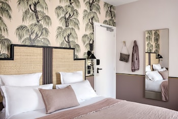Deluxe Double or Twin Room (Palm)