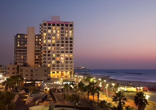 . Orchid Tel Aviv