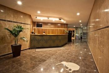 Auckland Airport Kiwi Hotel - Reception  - #0