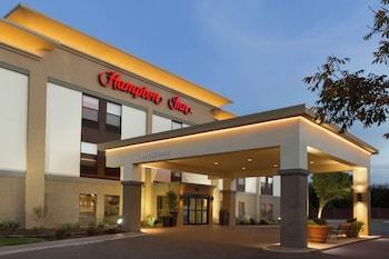 拉伯克歡朋飯店 Hampton Inn Lubbock