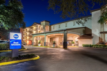 Hotel - Best Western International Drive - Orlando