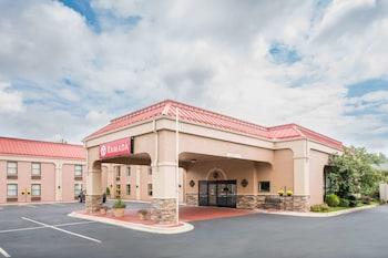 Hotel - Ramada by Wyndham Hendersonville