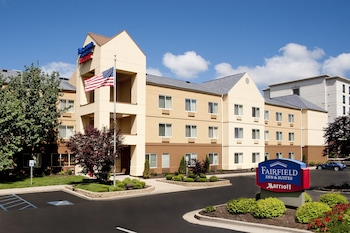 Hotel - Fairfield Inn & Suites by Marriott Bloomington