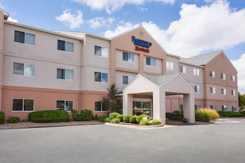 Fairfield Inn & Suites Norman photo