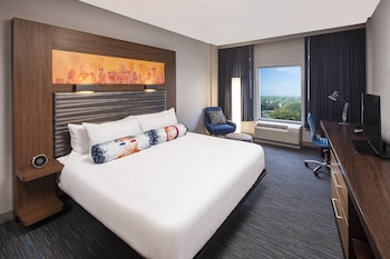 aloft Room, 1 King Bed