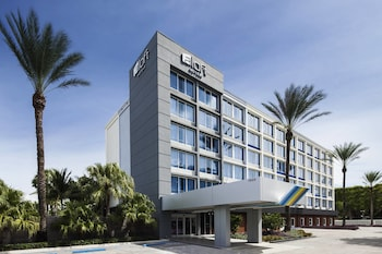 Hotel - Aloft Miami Dadeland