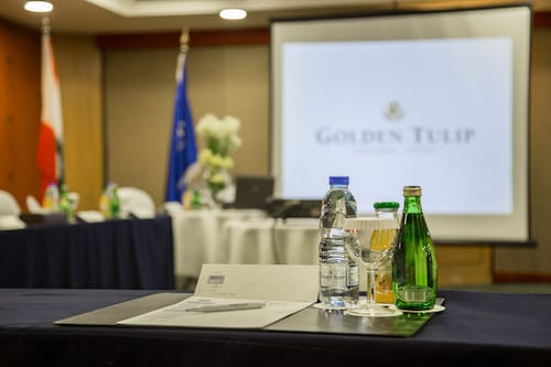 Golden Tulip Galleria Hotel, Baabda