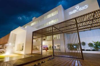 Hotel - Emporio Mazatlan
