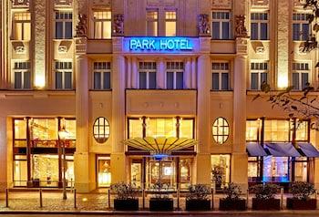 萊比錫海濱公園飯店 Seaside Park Hotel Leipzig