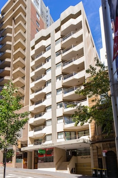 Hotel - Metro Apartments on King Street