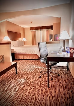 曼努森公園套房飯店 Magnuson Hotel Park Suites