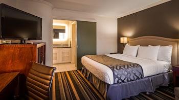 貝斯特韋斯特里維艾拉飯店 Best Western Plus Riviera