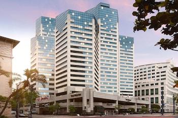 聖地牙哥市中心威斯汀飯店 The Westin San Diego Downtown