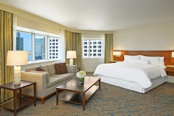 San Diego Vacations - The Westin San Diego - Property Image 1