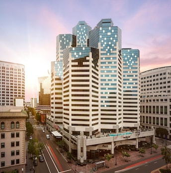 Hotel - The Westin San Diego