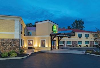 Hotel - La Quinta Inn by Wyndham Buffalo Airport