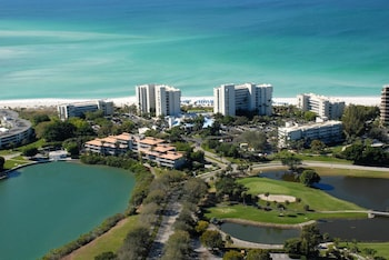 Hotel - The Resort at Longboat Key Club