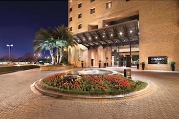 Hotel - Hyatt Regency Johannesburg