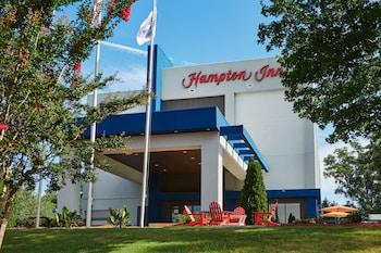 克萊姆森歡朋飯店 Hampton Inn Clemson