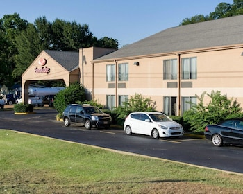 Econo Lodge Yazoo City photo