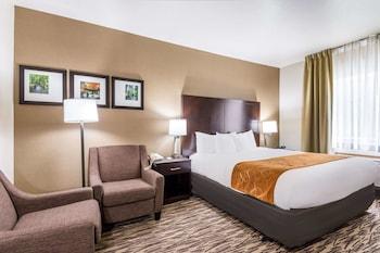 Hotel - Comfort Suites Portland Airport