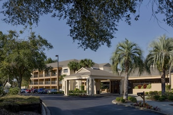 Hotel - Courtyard Marriott Ocala