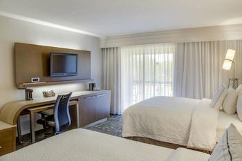 Room, 2 Queen Beds (Guest Room)