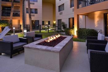 奧卡拉萬怡飯店 Courtyard Marriott Ocala