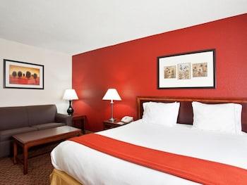 Hotel - Baymont by Wyndham Merrillville