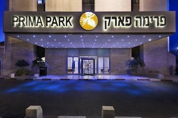 Hotel - Prima Park Hotel