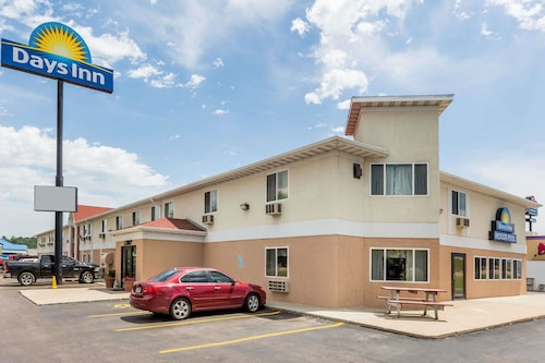 . Days Inn by Wyndham Sioux City