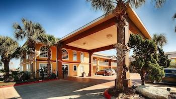 Hotel - Best Western Paradise Inn