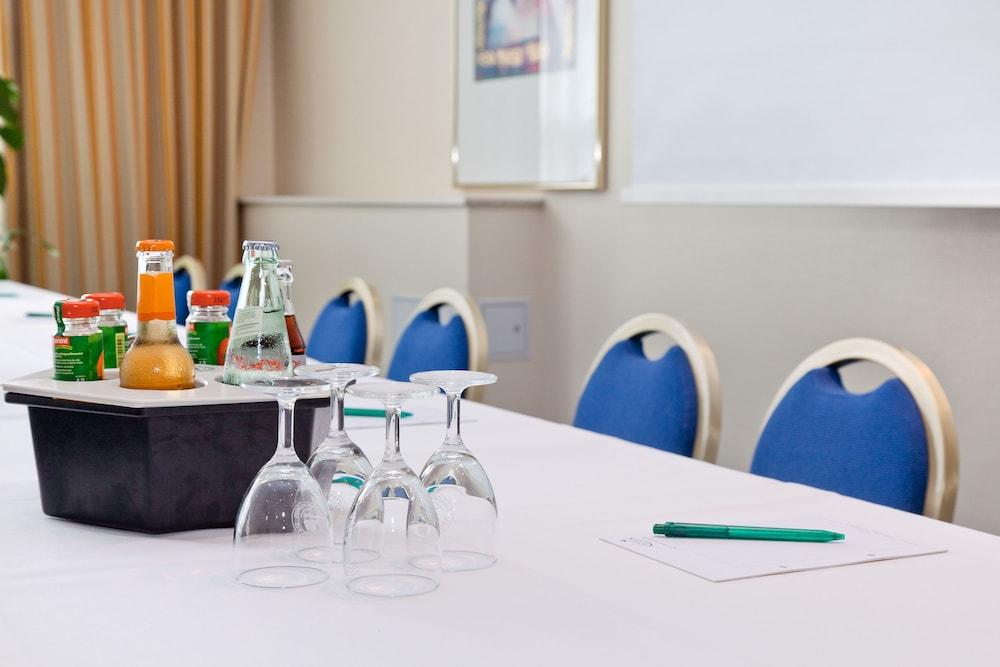 파크호텔 루에겐(Parkhotel Ruegen) Hotel Image 27 - Meeting Facility