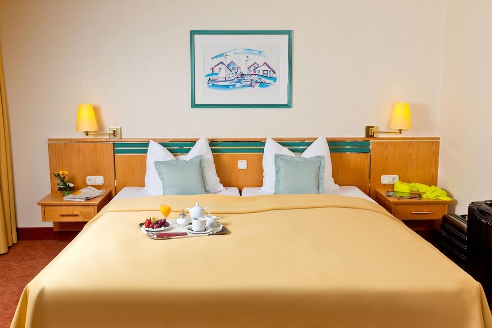 파크호텔 루에겐(Parkhotel Ruegen) Hotel Image 7 - Guestroom