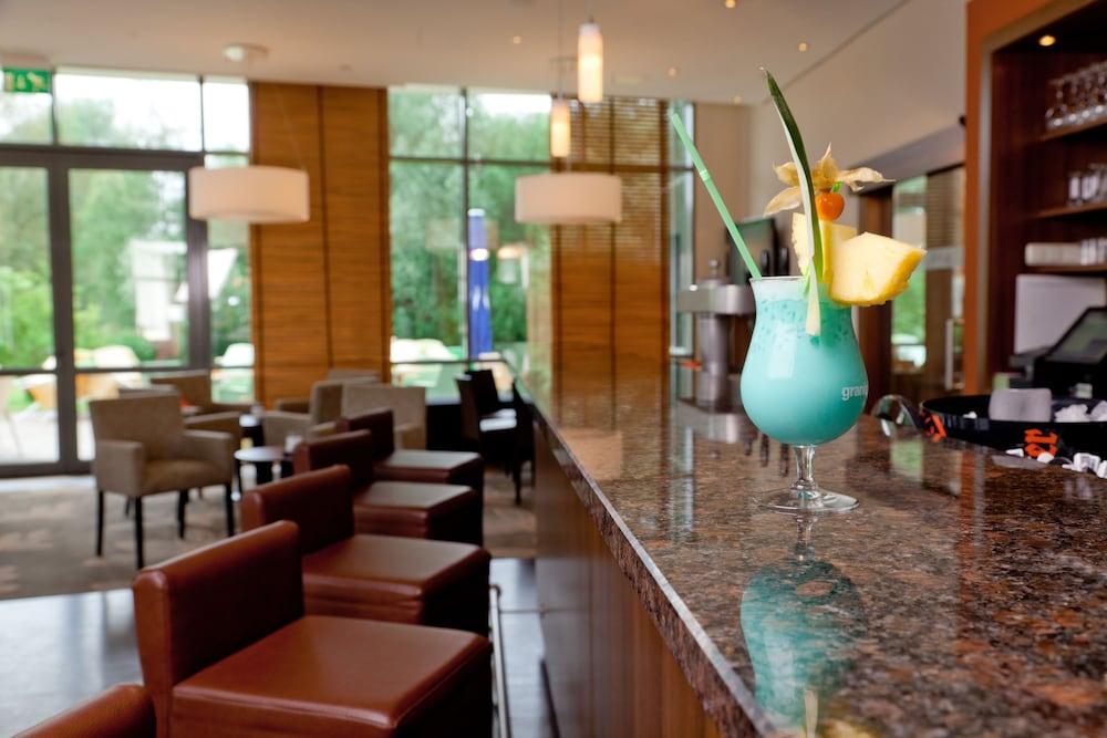 파크호텔 루에겐(Parkhotel Ruegen) Hotel Image 25 - Hotel Bar