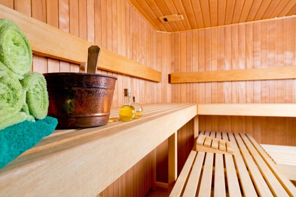 파크호텔 루에겐(Parkhotel Ruegen) Hotel Image 14 - Sauna
