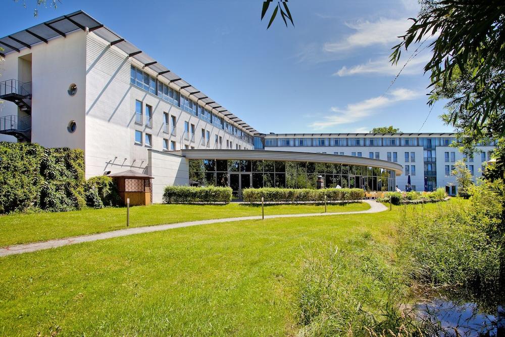파크호텔 루에겐(Parkhotel Ruegen) Hotel Image 30 - Exterior