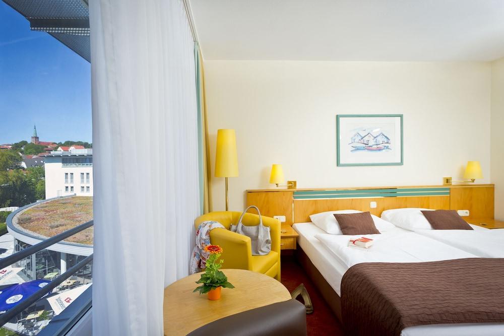파크호텔 루에겐(Parkhotel Ruegen) Hotel Image 5 - Guestroom
