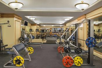 Sports Facility