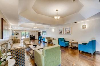 橘橙林套房飯店 Orangewood Inn & Suites Midtown