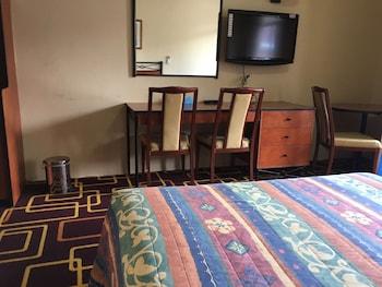 Guestroom at Ashfield Motor Inn in Summer Hill